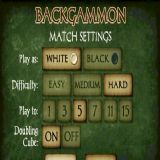 Dwonload Backgammon free Cell Phone Game